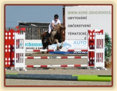 3.4.2011 - Vikina závody Zduchovice
