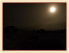 Fotky za svitu měsíce...