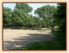Kolbiště v Šumperku